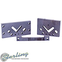 Edwards - Multi Shear Blades