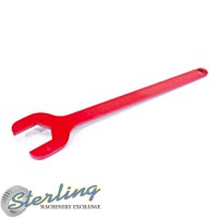 Edwards - Punch Wrench Standard or Oversize Punch
