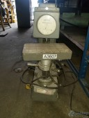 Used Kentrall Hardness Tensile Tester