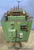 Used Combination Straightener/Feeder