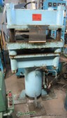 Used Kard Upacting 4 Post Hydra/Pneumatic Spotting Press