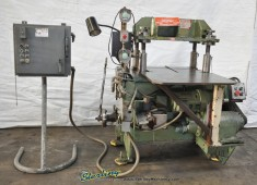 Used Benchmaster High Speed Press