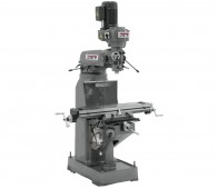 Brand New Jet Step Pulley Milling Machine (Single Phase)