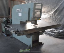 Used Whitney Single End Punch