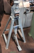 Used Marchant Foot Stretching & Shrinking Machine