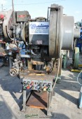 Used Perkins Air Clutch OBI Press