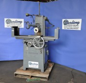 Used Gardner Surface Grinder