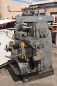 Used Toolmaster Horizontal Milling Machine