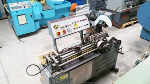 Used Soco Automatic Ferrous Cold Saw
