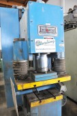 Used Beckwood C-Frame (Down Acting) Hydraulic Press
