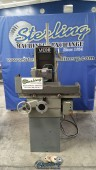 Used Webb Heavy Duty Surface Grinder