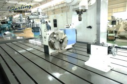 Used Okuma Double Column Universal Machining Center