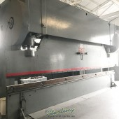 Used Chicago Heavy Duty Mechanical Press Brake
