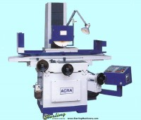 Brand New Acra (2 Axis) Fully Automatic Surface Grinder