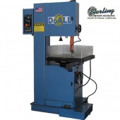 "Brand New DoALL FRIABLE MATERIAL ""Diamond Series"" Vertical Contour Bandsaw"