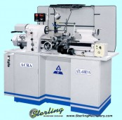 Brand New Acra Precision Tool Room Lathe (Hardinge Copy)