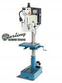 Brand New Baileigh Manual Feed Inverter Driven Drill Press