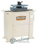 Brand New Baileigh Lock Forming Machine
