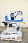 Brand New SuperTec 3 Axis Automatic Surface Grinder