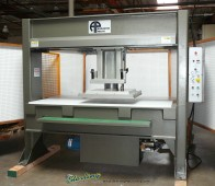 Brand New APMC Hydraulic Traveling Head Press