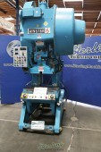 Used Minster OBI Double Geared Head Punch Press