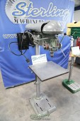Used Delta Drill Press