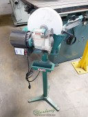 Used Grizzly Slow Speed Grinder