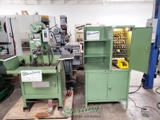 Used Sunnen Honing Machine with Cabinet and Tooling (208v, 3 Phase)