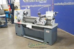Used Liberty Percision Engine Lathe
