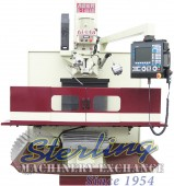 Brand New Acer Vertical Tool Room CNC Bed Mill - 4 Axis