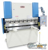 Brand New Baileigh CNC Hydraulic Press Brake