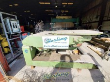 Used Roundo Welding Positioner