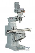 Brand New Acer Vertical Milling Machine