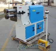 Brand New GMC Power Bead Roller Bending Machine