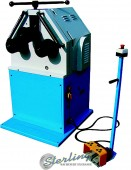 Brand New GMC Power Ring & Angle Roll Bender
