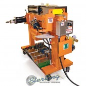 Brand New Huth Manual Tube Bender