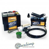 """Brand New Huth-Ben Pearson Mitey Mate Jr. Pneumatic Expander with 3"""" Segment"""