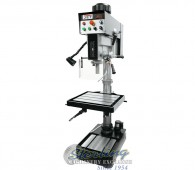 Brand New Jet EVS Drill Press