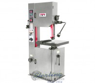 Brand New Jet Vertical Bandsaw