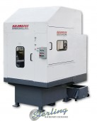 Brand New Kalamazoo Enclosed Wet Abrasive Cut Off Saw