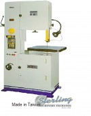 Brand New Acra Vertical Bandsaw