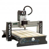 Brand New Laguna IQ HHC CNC Wood Router