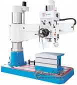 Brand New Knuth Radial Arm Drill