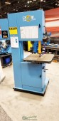 BRAND NEW DOALL VERTICAL CONTOUR BANDSAW