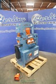 Brand New Scotchman Hydraulic Ironworker With Built In Notcher