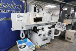Brand New Acra Fully Automatic 3 Axis Surface Grinder (Okamoto Style)