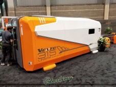 Brand New Nukon CNC Fiber Laser Cutting Machine