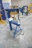 Brand New Baileigh Pneumatic Operated Planishing Hammer
