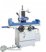 Brand New SuperTec 2-Axis Automatic Surface Grinder