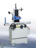 Brand New SuperTec Hand Feed Surface Grinder